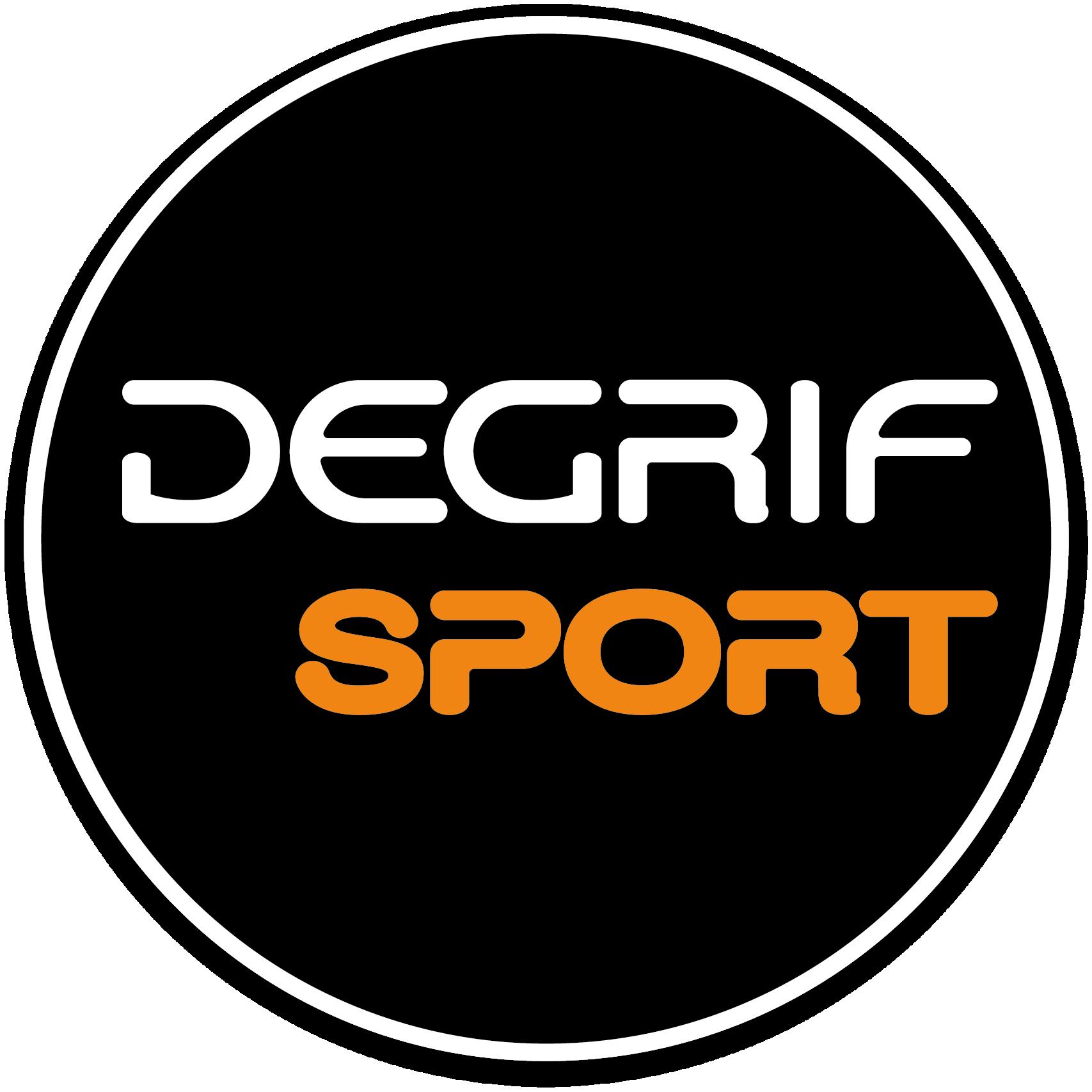 logo degrif sport